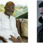 'I miss hon. Kennedy Agyapong' – Sarkodie