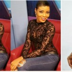 Ghanaians are so ungrateful for they've forgotten all the good things NAM 1 did for Ghana – Actress Baby Blanche