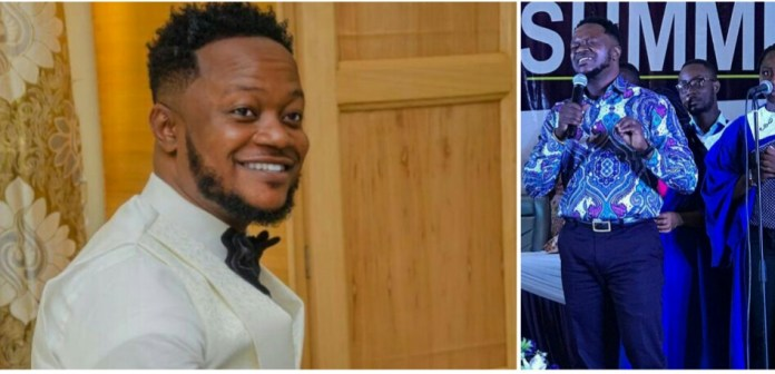 IMG 20190509 071012 529 - Not only secular musicians smoke but some well-known gospel musicians too smoke weed – Minister Bro Sark reveals