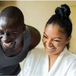 US Police release photo of the man believed to have killed Chris Attoh's wife (Photo)
