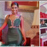 Photos: Wendy Shay poses to celebrate her VGMAs win – Check her out in this mouthwatering apparel