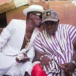 Shatta Wale's Birth And How Great He Will Be Was Revealed Before He Was Born – Shatta Capo, Shatta Wale's Father