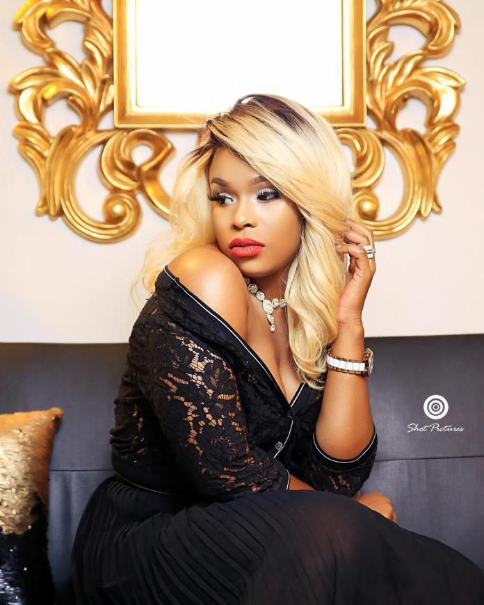 Lousika 4 - A renowned DJ requested to sleep with me before he played my song – Rapper Lousika reveals (Video)