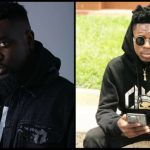 Strongman's Exit From SarkCess Music Was Based On A Mutual Agreement – Sarkodie Reveals