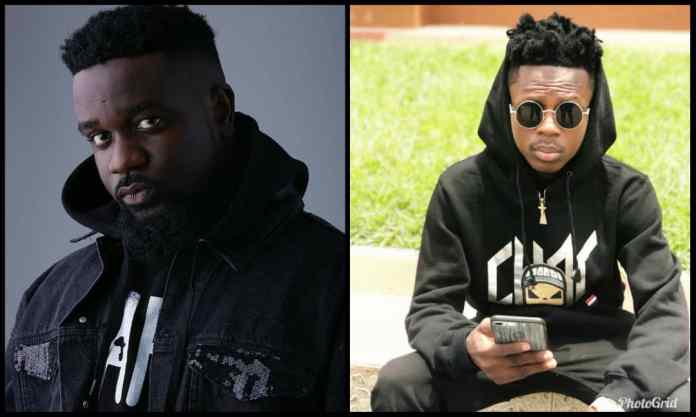 Sark - Strongman's Exit From SarkCess Music Was Based On A Mutual Agreement – Sarkodie Reveals