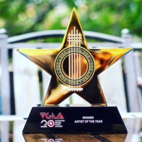 VGMA 2019: Full Lists Of Probable Winners Of The 20th