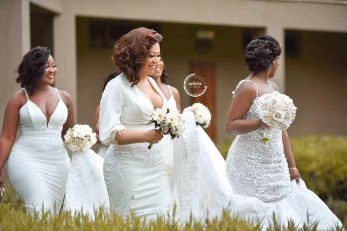 adonai studios 58409965 443701239788249 7420033274161886598 n - Check All The Beautiful Photos From John Dumelo and Gifty's White Wedding (First Batch)