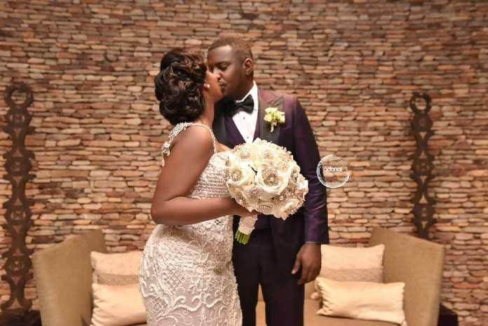 adonai studios 58909979 888122284867783 435015052560405568 n - Check All The Beautiful Photos From John Dumelo and Gifty's White Wedding (First Batch)