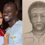 Murder Of Chris Attoh's Wife: US Police Releases Sketch Of Suspect