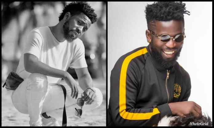 bisa - Showbiz Pundits Explain The Sudden Disappearance Of Bisa Kdei From The Music Scene