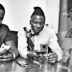 Blakk Cedi is to blame for initiating the chaos at the VGMA's – Management of Shatta Wale (Screenshot)