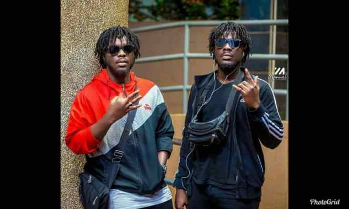 dope - We Are Still Virgins Because Ladies Don't Like Us – DopeNation Reveals