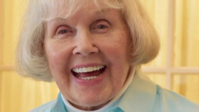 doris - Que Sera, Sera' Hitmaker, Doris Day Dies At The Age Of 97