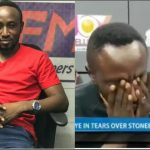 And George Quaye Wept Amidst Brouhaha At VGMA 2019 (Video)