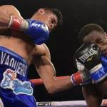 Isaac Dogboe defeated by Navarette in rematch (Video)