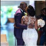 """I Am Not A Fan Of """"Bottos"""" But I'm Going To Have Fun With This One – John Dumelo To His Wife(Screenshots)"""