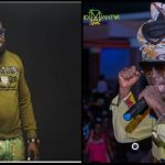 Kojo Antwi Encouraged Me To Continue Singing – Ofori Amponsah Reveals