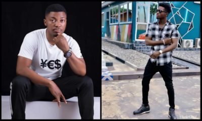 kuami Eugene 400x240 - If Kuami Eugene Doesn't Win Artiste Of The Year, Then Charter House Has Failed- Marc Karency Says So