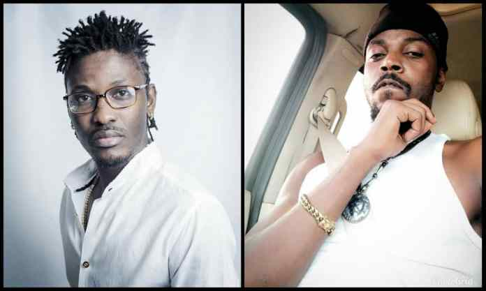kwaw - I Will Only Apologize To Kwaw Kese If He Meets My Terms And Conditions – Tinny Reveals
