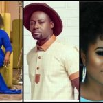 Lydia Forson Angrily Lambast People Accusing Chris Attoh Of Killing His Wife On Social Media