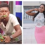Video: Man Eats Broken Bottles On Live TV & Berla Mundi Gets Scared To Death