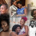 How Ghanaian celebrities yesterday celebrated their mothers on Mother's Day (Videos+Photos)