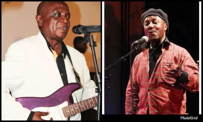 nanaa - Gyadu Blay Ambolley Did Not Introduce Rap Music, I Introduced The First Rap Music In 1967- Nana Kwame Ampadu Reveals