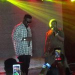 Sarkodie's Manager Finally Explains Why Sarkodie Could Not Be Part Of Obrafuor's 'Pae Mu Ka' Documentary