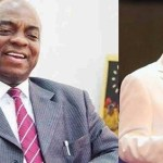 """""""I Now Give My Tithe To God In Trailer Loads"""" – Bishop David Oyedepo"""