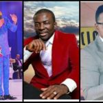 I Have Reported Obofour And Obinim's Church To God For Him To Collapse It – Papa Shee Reveals