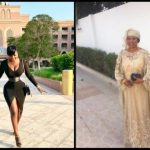Princess Shyngle's Mother Finds Love At 50!