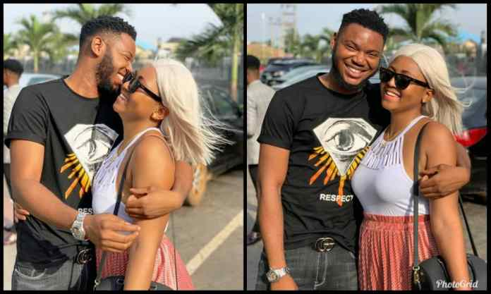 regi - Regina Daniels' Billionaire Husband Acts Jealous After Seeing Her Cozying Up With A different Guy