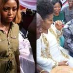 First photos from Regina Daniels' traditional wedding to Ned Nwoko