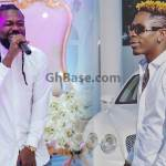 'Shatta Wale Started This Thing With Me But When I Murdered Him Lyrically, He Shut Up'- Samini