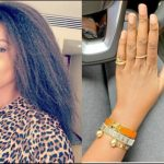 I've Never Had Manicure In My Life – Yvonne Nelson Reveals( Screenshot)
