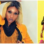 Is this the person they appointed as youth ambassador? – Prince David Osei blasts Wendy Shay over her recent interview