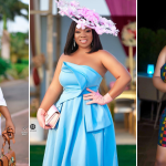 Those Who Don't Know How To Dress Always Refer To Others As Slay Queens- Moesha Buduong