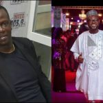 Abeiku Santana Has Undermined The Credibility Of Kofi Adjorlolo By Claiming His Relationship With Victoria Was A Stunt– Da Don Reveals