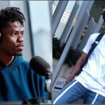 Kwesi Arthur's Father Has Advised Him To Stay Away From Girls Who Can't Cook (Video)