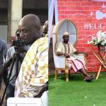 Video: 'I Know Eugene Very Well, He Likes Women With Big 'Bortos' So His Marriage With Lebene Won't Last'- Counsellor Lutterodt