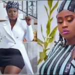I Will Wear What I Want And Twerk As It Pleases Me, But The Only Cage You Can Put Me In, Is In Your Mind – Lydia Forson To Critics(Video)