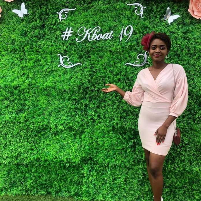 obroni 1 - YOLO Season 5: See beautiful photos of the 4 new SHS girls spicing up the Tv series