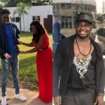 Today Is Nana Aba Anamoah's Birthday & Her Baby Daddy Sends Her The Cutest Message Ever
