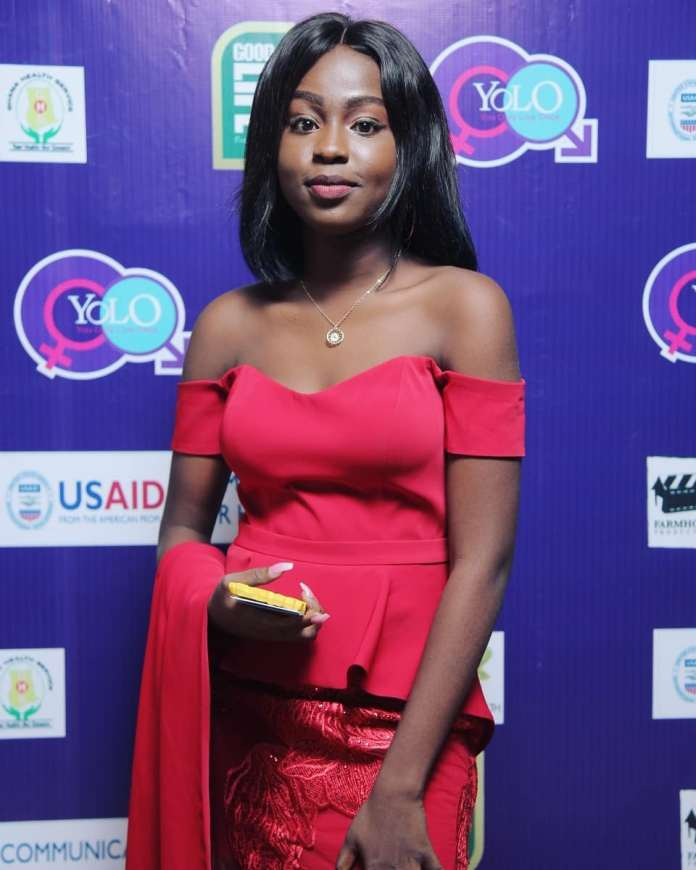 tilly 2 - YOLO Season 5: See beautiful photos of the 4 new SHS girls spicing up the Tv series
