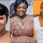 Tracy Boakye Ends The Feud Between Xandy Kamel And Akuapem Poloo(Video)