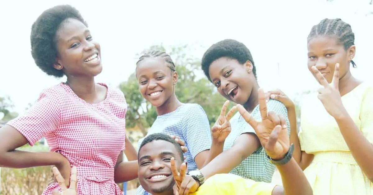 YOLO Season 5: See beautiful photos of the 4 new SHS girls
