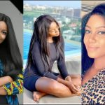Politicians Don't Care About You, Use Your Common Sense – Yvonne Nelson Advises Ghanaians
