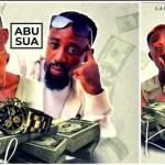 Life is too short so enjoy the little cash you have – Rapper Abusua advises