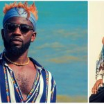 Ghanaians should support all artistes and not few ones – Bisa Kdei
