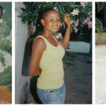 Rosemond Brown takes us to her religious days as she shares throwback pictures looking very innocent (+ photos